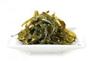 סדנת ירקות הים - אצות ומאכלים יפניים